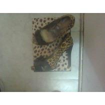 Zapatos Marca Ricky Sarkani Talla 39 Para Damas