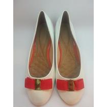 Chatas Chatitas Ballerinas Importadas Calzado De Mujer