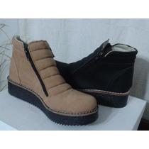 Botitas Botas Borcegos Zapatos Mujer Envio Gratis