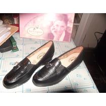 Zapatos De Dama N 40 De San Crispino