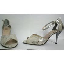 Zapatos De Tango Nuevos 40