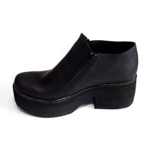 Botas Plataforma Zinderella Shoes Numeros 40 41 42 43 44
