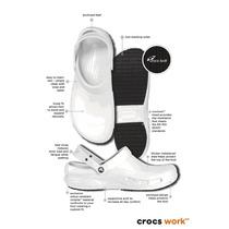 Crocs Work Unisex (consultar Numeración)