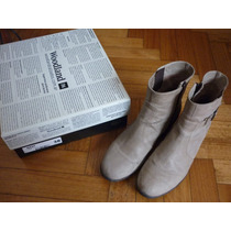 Botas Mujer Talle 38 24hs