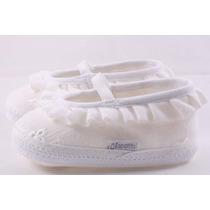 Zapatos Bebeba Bautismo T 13a17 Chapatito - En Piemonono!!