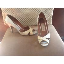 Zapatos Toscano