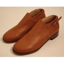 Botas Corta Mujer De Oz Zapatos De Autor.