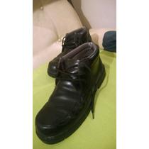 Zapato De Cuero Febo En Perfecto Estado Perfecto Estado