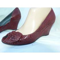 Sandalia Zapato Taco Chino Nº 38 Her´s Fortu13