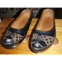 Zapatos Holandeses Tallados Madera Tamaño Real Decoracion