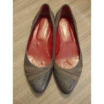 Zapatos / Chatitas Nro.37 - Uma Art. Original!