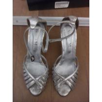 Zapatos 36 Viento Y Marea
