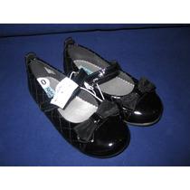 Hermosos Zapatos, Guillermina, Vestir, T. 10usa, Charol, $$