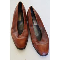 Zapatos Vintage Ferrraro
