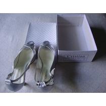 Zapatos Sandalias De Fiesta