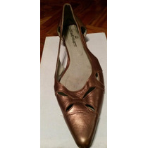Zapatos Mujer Stilettos Bruno Manetti