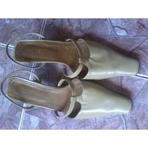 Zapatos Stillettos Sandalias Uma