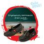 Zapatos Colegial De Cuero Marcel - T 27 A 40