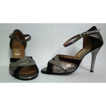 Zapatos De Tango Nuevos 36