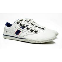 Zapatilla Hombre 100% Cuero Zapato West Coast Cueros Liberty