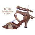 Zapatos Para Bailar Salsa - Bachata - Danza Latina -ballroom