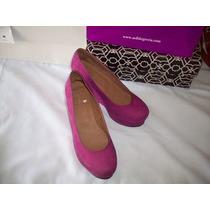 Zapatos Paruolo Con Plataforma N 38