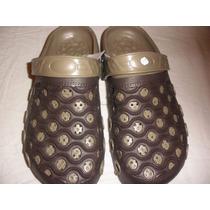 Sandalias Crocs Talle 39 Acepto Mercadopago
