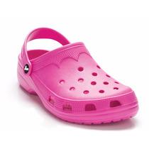 Suecos - Sandalias - Zuecos De Goma Mujer T/ Crocs