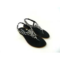 Zapatos Mujer Verano Ojotas Sandalias Verano Magali Shoes