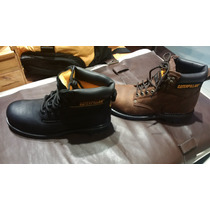Botas Holton Caterpillar Originals