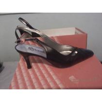 Zapatos De Mujer Nuevos Talle 38