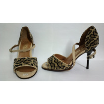 Zapatos De Tango Nuevos 34