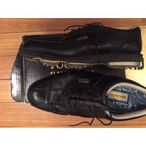 Zapatos Golf Foot Joy - Dryjoys - Talla 42 Hombre