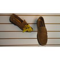 Zapatos Naúticos De Hombre Ringo