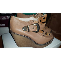Zapatos Ossira
