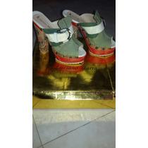 Zapatos Luciano Marra N 36 En Muy Buen Estado