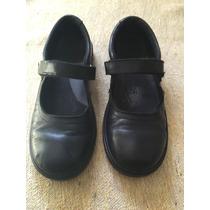 Zapatos Colegiales Kikers Nro. 39 Liquido !