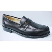 Zapato Hombre De Vestir,39-45, 2 Modelos Exc Calidad Liviano