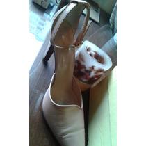 Zapatos-sandalias De Fiesta