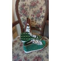 Zapatillas De Telar Aguayo Somos Fabricantes Y Diseñadores