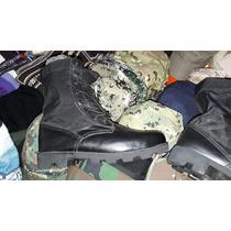Vendo Por Mayor Borcegos Militares Cuero