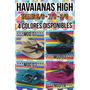 Havaianas High [taconas] | Modelos Exclusivos