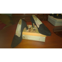 Zapatos Hermosos Lola Fernandez- N°37/38 Calzan Hermosos