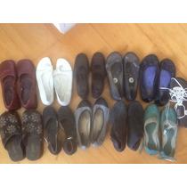 Lote Zapatos Usados 37/38