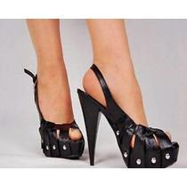 Exclusivas Sandalias Diseño Europeo!!!