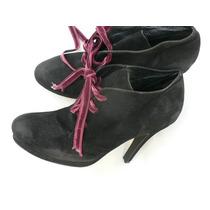 Zapato Botinera Maria Cher Nº 37 Fortu13