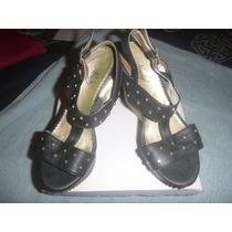 Zapatos Sandalias Plataforma Oferta Navidad