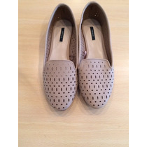 Zapatos Chatitas Forever 21 - Nuevas!