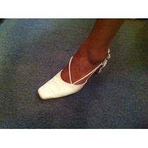 Zapatos Novia Rafael Shoes Martinez T37