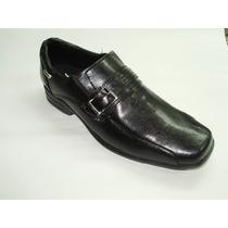 Zapato De Hombre De Vestir Arco Anatomico N° 39 A 44